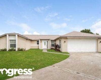 11919 Cassiabark Ct, Orlando, FL 32837 3 Bedroom House