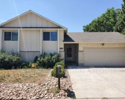 12294 E Berkeley Pl, Denver, CO 80239 4 Bedroom House