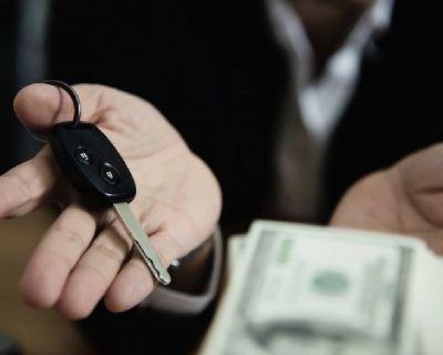 Cash For Junk Cars Near Me