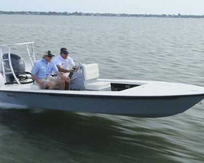 2022 Maverick Boat Co. 18 HPX-V
