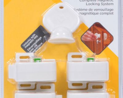 Baby Locks for Cupboards and Drawers