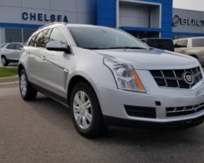 2014 Cadillac SRX Standard