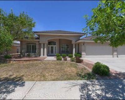 1435 Cloud Ridge Dr, El Paso, TX 79912 4 Bedroom House