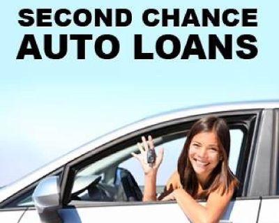 Second Chance Car Finance! We Finance Bad Credit Car Loans