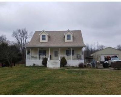 3 Bed 2 Bath Foreclosure Property in Charlestown, IN 47111 - Tunnel Mill Rd