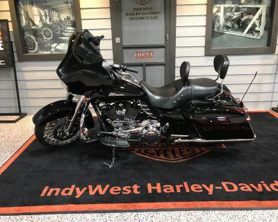 2019 Harley-Davidson Street Glide Tour Plainfield, IN