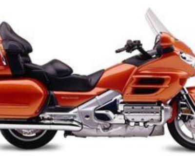 2002 Honda Gold Wing Touring Del City, OK