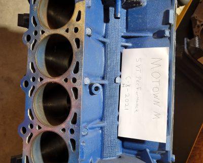 FOR SALE: - 96-99 Teksid Block Standard Bore