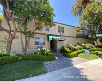 175 S Madison Ave #9, Pasadena, CA 91101 2 Bedroom Apartment
