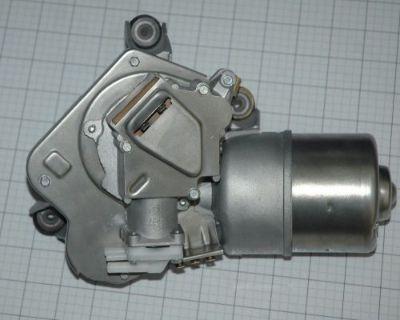 1963 Your Chevrolet Full Size Wiper Motor & Pump Restored-year Warranty Perfect