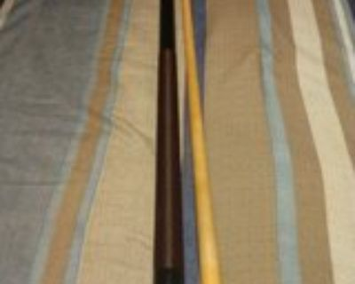 Players Pool Cue