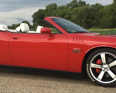Stance & Vertini Light Weight Full Forged Construction Wheels for your Challenger