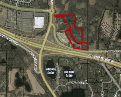 Land for Sale - 13.15 Acres