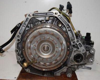 Jdm 1997 1998 1999 2000 2001 Honda Crv B20b 2.0l Fwd Automatic Trans Low Miles