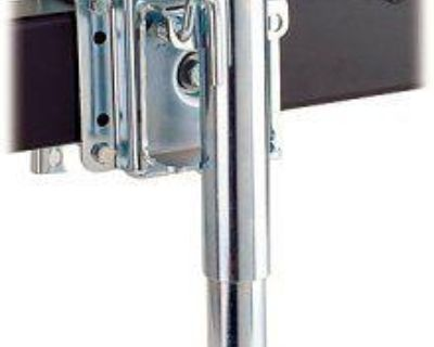 Reese Towpower 74410 Trailer Swivel Mount Jack New - Rv Boat Camper Cargo Tongue