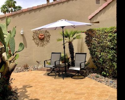 Updated 2 bed/ 2 bath Condo on the tantalizing 16th Hole at Palm Valley CC. - Palm Desert