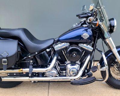 2013 Harley-Davidson Softail Slim Cruiser Lake Villa, IL