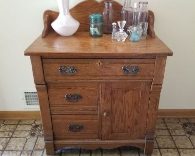 Antiques, Collectibles and Much More!!!!