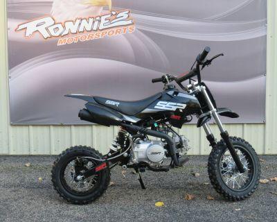 2021 SSR Motorsports SR110 Motorcycle Off Road Guilderland, NY