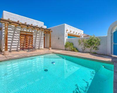 Dog-Friendly Santa Fe-Style Home w/ Private Pool & Hot Tub - 3BR - #LIC-767193 - La Quinta Cove