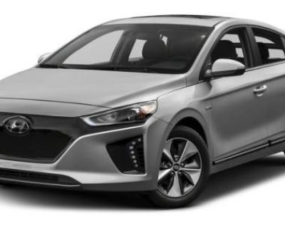 2018 Hyundai Ioniq EV Base