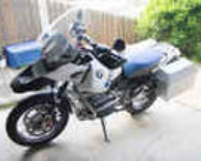 Excelent Conditions 2006 Bmw R1150 Gs Adventure Special Edition