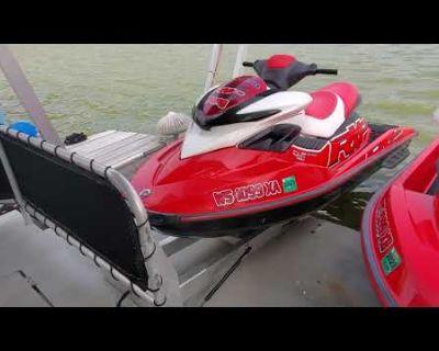 Skipperliner - 550 SL