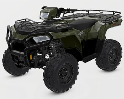 2021 Polaris Sportsman 570 EPS Utility Package ATV Utility Lafayette, LA