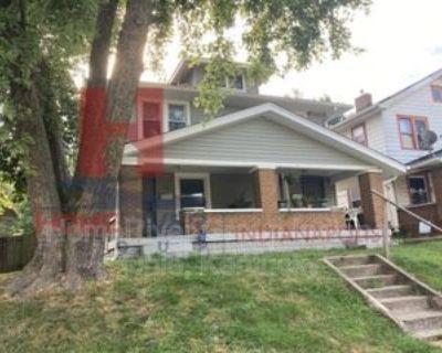 75 N Ewing St #75, Indianapolis, IN 46201 3 Bedroom Condo
