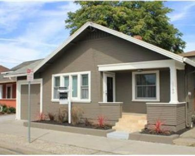 Cute house for rent near Downtown San Jose