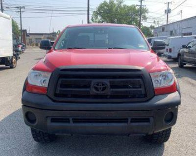 2011 Toyota Tundra Double Cab for sale