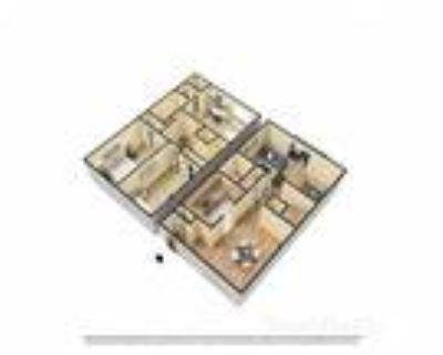 Hamilton Square Apartments - Three Bedroom Townhome
