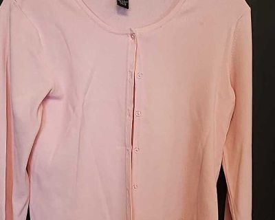 PM Pink Sweater