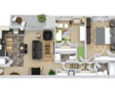 Abbington at Hampton Center - Surry