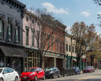 Condo Unit In Jeffersonville minutes from downtown Louisville - Jeffersonville