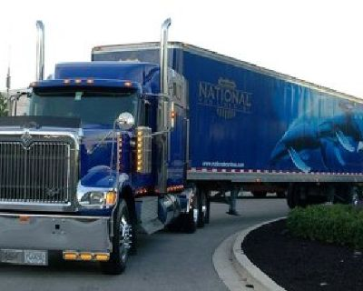 7 Things Your Competitors Know About Commercial Movers.