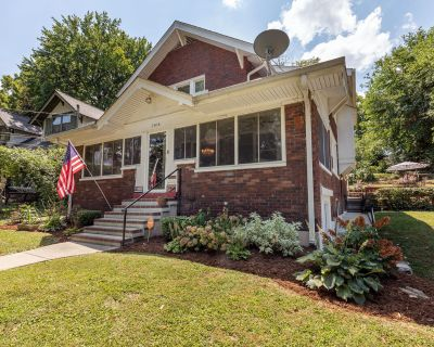 Opportunity with Short-Term Rental