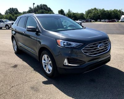 2020 Ford Edge 4dr SEL FWD