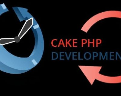 Get Best CakePHP Development Services By Dedicated Developers