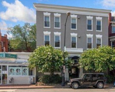 1706 U Street Northwest #103, Washington, DC 20009 1 Bedroom Apartment