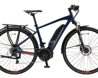 2021 Yamaha CrossConnect - Small E-Bikes Orlando, FL