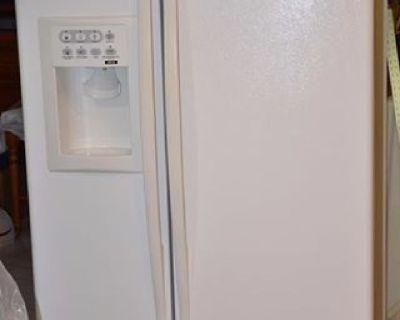 GE 22 cu ft Profile Refrigerator