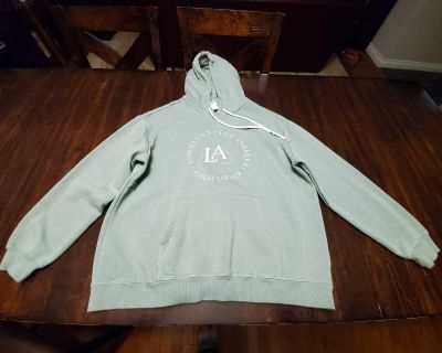 H&M hoody size large
