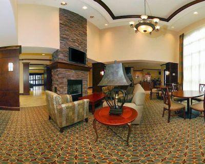 Homewood Suites by Hilton Yorktown Newport News - Central Newport News