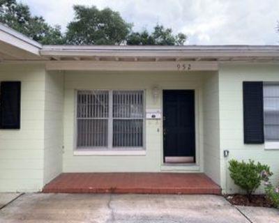 952 Dunraven Dr #1, Winter Park, FL 32792 4 Bedroom Apartment