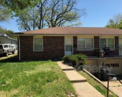 1907 S Hawthorne Ave, Independence, MO 64052 2 Bedroom Apartment