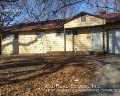 4144 Hardesty Ave, Kansas City, MO 64130 3 Bedroom House