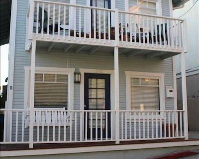Oceanview House in Manhattan Beach Just 3 Doors to the Beach! - El Porto