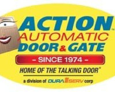 Garage door openers, Gates in Fort Myers