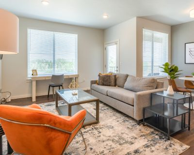 Rent Connect at First Creek #1-314 in Denver